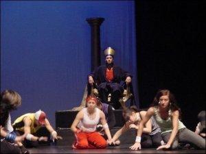 """""""Cleopatra"""" 2004"""