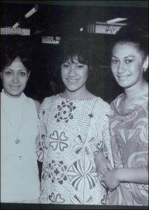 Aunty Imeleta, Aunty Ata & Mum