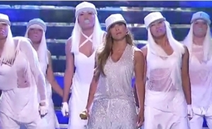 "ReQuest With Jennifer Lopez [""American Idol""]"
