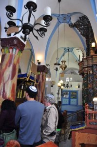 Jew For A Day [Safed]