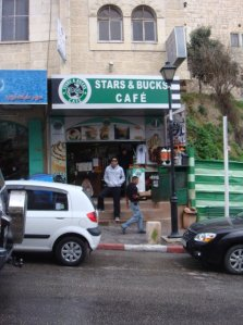 Stars & Bucks Cafe
