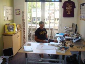 Krit's Office [Pacific Equity Adviser 2009]