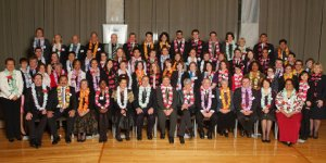 Fulbright Award Ceremony 2010