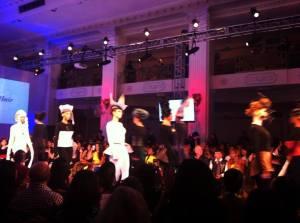 NYC Fashion Week Event