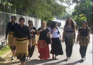 Tonga 2007