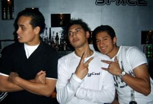 J'aime, Krit & Tone [Krit's 21st 2006]