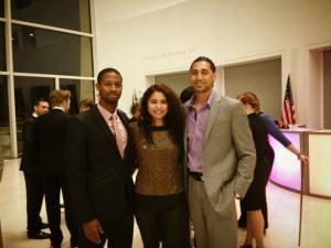Braided Up @ The Future Partners Programme [Washington DC]