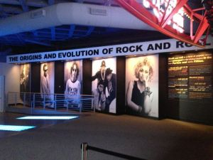 Rock & Roll Hall Of Fame [Cleveland]