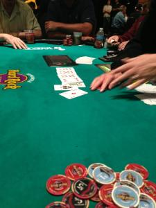 Winning With Pocket Aces [Miami]