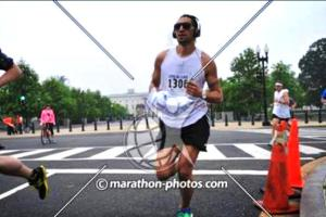 Capitol Classic - Hungover 10km Run [Washington DC]