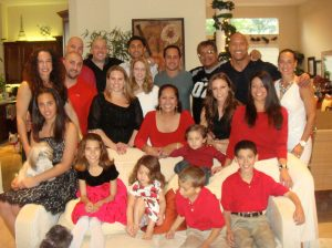 Christmas With The Perez, Garcia, Blankenship & Johnson Families