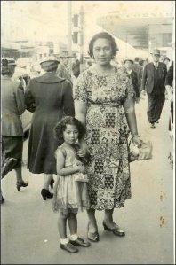 Mum & Grandma