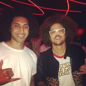 Krit & Redfoo [G.R.L Showcase]