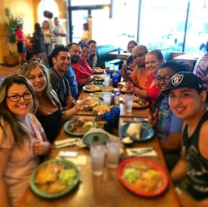 Mexican With Mexicans! The Maivia/Smith Family!