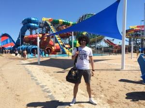 Wet N Wild Sydney!