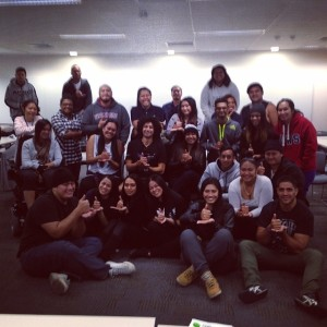 University Of West Sydney