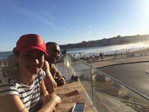 Lu'isa & PJ [Sydney]