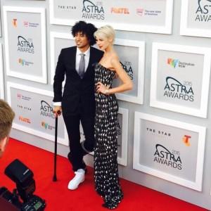 The ASTRA Awards