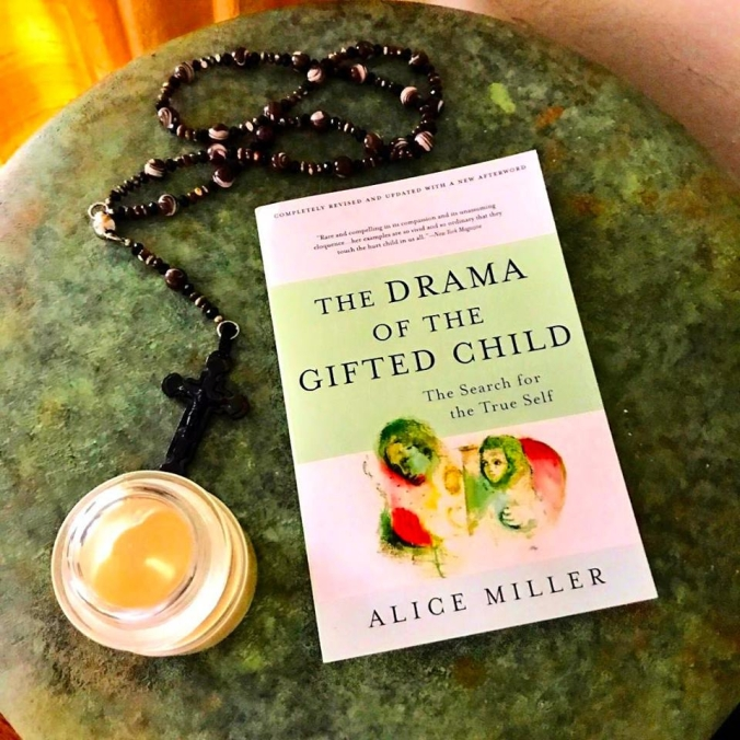 """""""Drama Of The Gifted Child"""""""