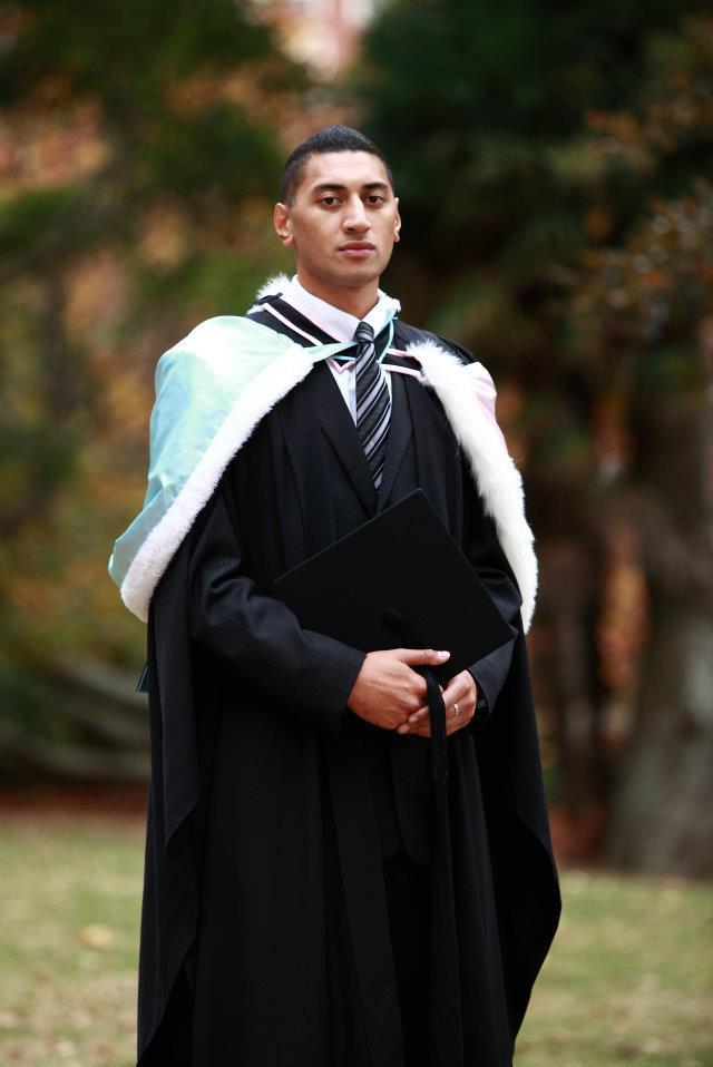 Graduation [Law & Arts]